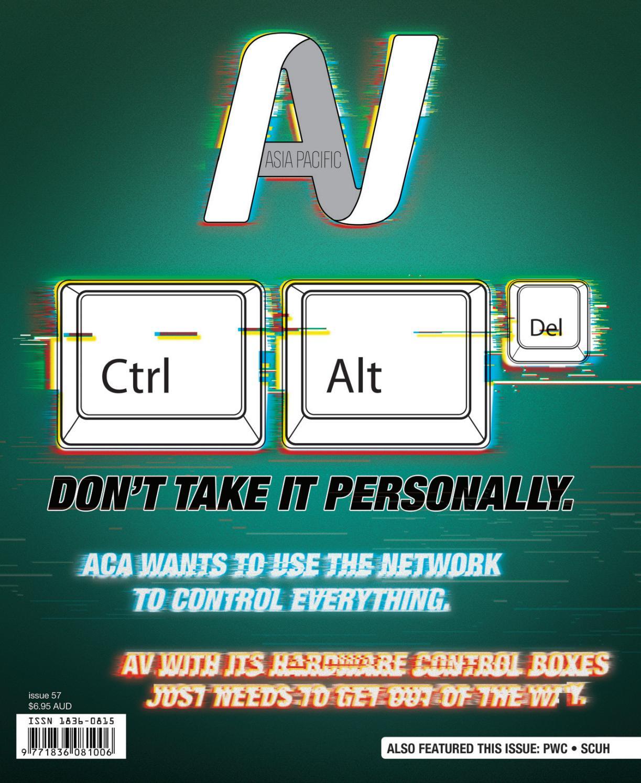 AV Issue 57 by Alchemedia Publishing - issuu