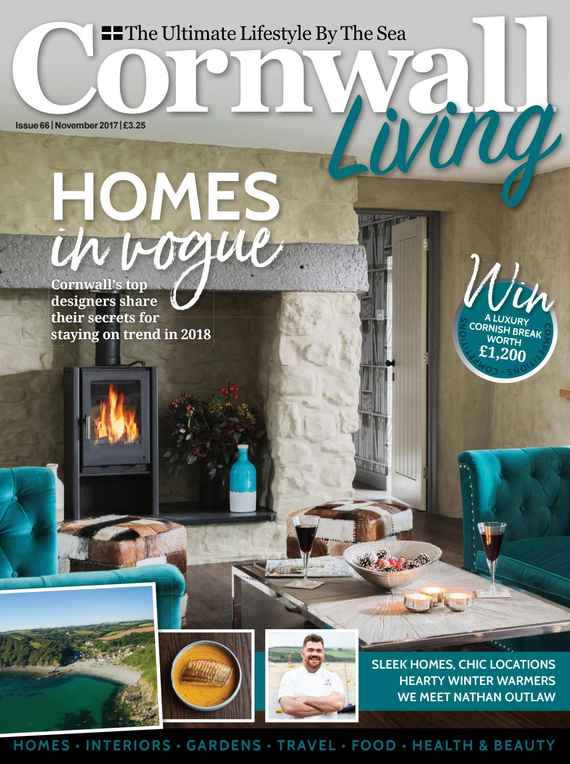 8a48ccabed5 Cornwall Living 66 by Engine House Media - issuu