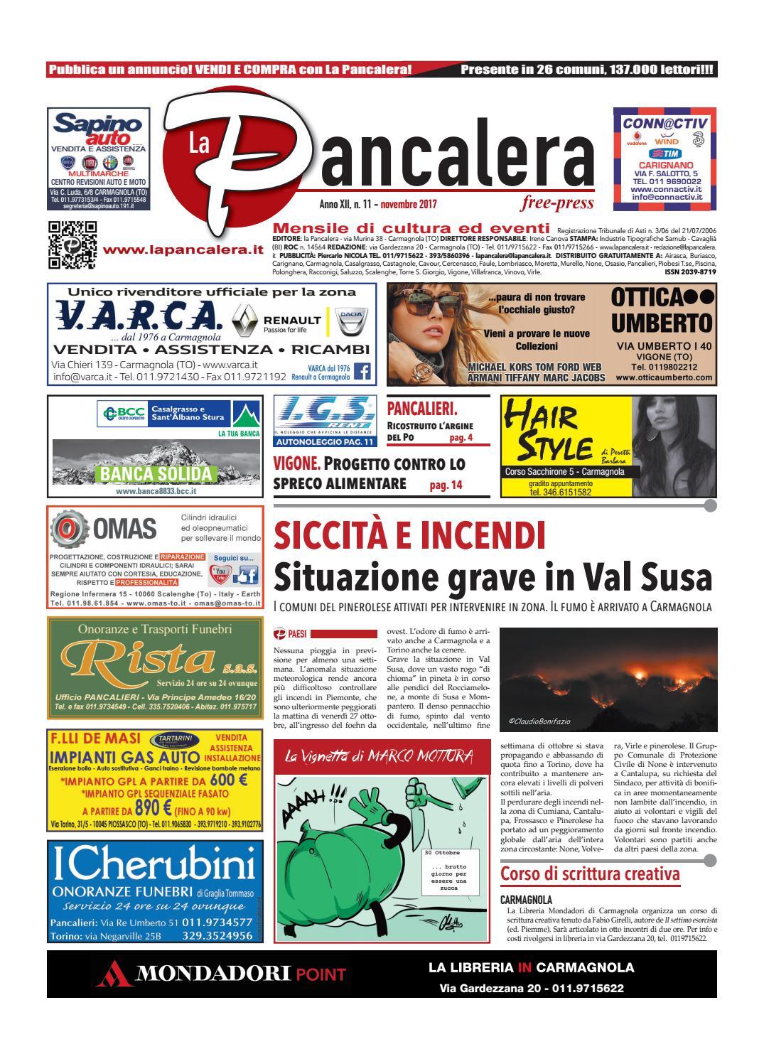 La pancalera novembre 2017 by la Pancalera - issuu df7f796f24b