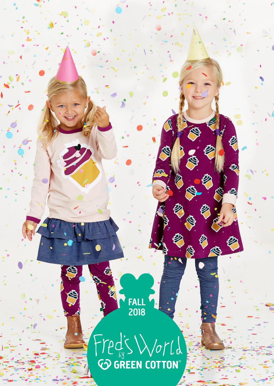 Freds World by Green Cotton Baby Girls Rainwear Pants Rain