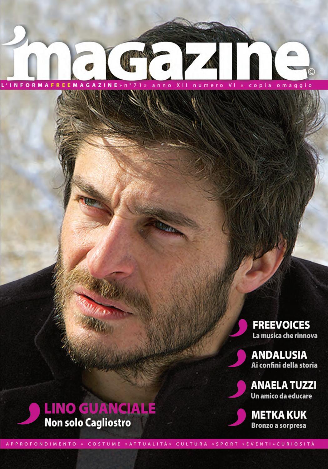 Imagazine 71 by andrea zuttion issuu for Libri in italiano