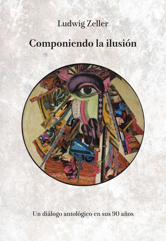 Ludwig Zeller Componiendo La Ilusi N By Dharma Comunicaciones  # Kunza Muebles De Madera