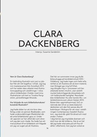 Page 79 of Clara Dackenberg