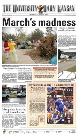 1e6af5d9b Lawrence Journal-World 05-22-11 by Lawrence Journal-World - issuu