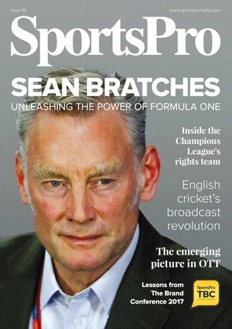 41cb2ba3e SportsPro Magazine Issue  96 by SportsPro Media - issuu
