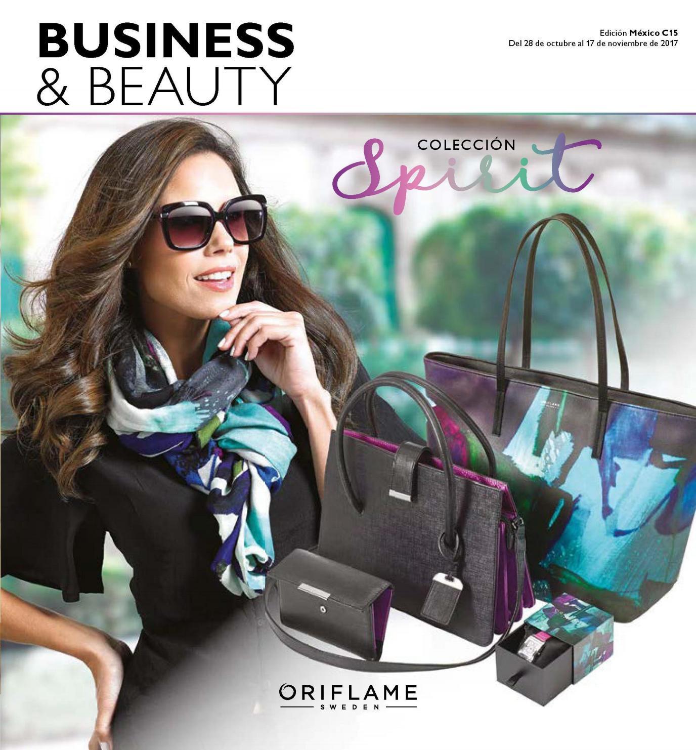 Revista business beauty c15 2017