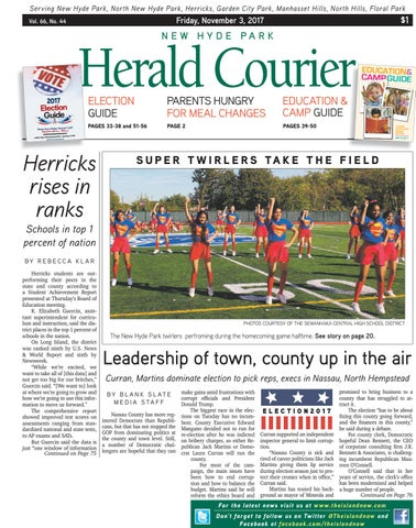 1028f73eed01 Herald courier 11 03 17 by The Island Now - issuu