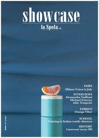 f67410f46d Showcase 161 by Gruppo Editoriale srl - issuu