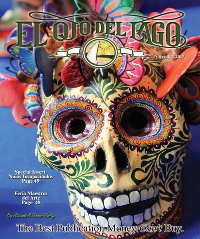El Ojo Del Lago November 2017 By El Ojo Del Lago Issuu