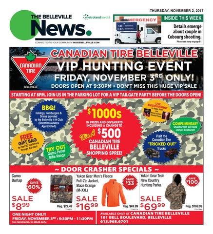 3eb28c39439 Belleville110217 by Metroland East - Belleville News - issuu