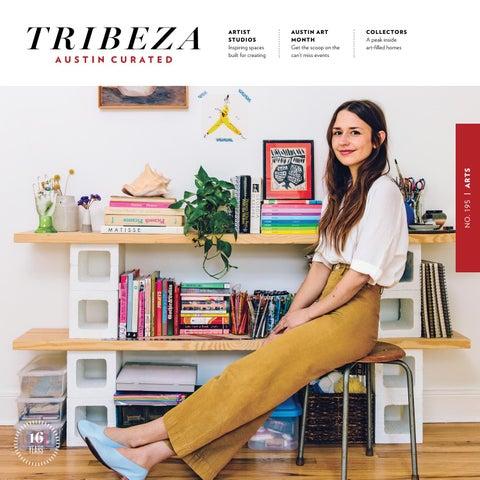 619183e10ea TRIBEZA November 2017 by TRIBEZA Austin Curated - issuu