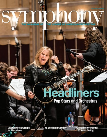 Symphony Fall 2017 by League of American Orchestras - issuu