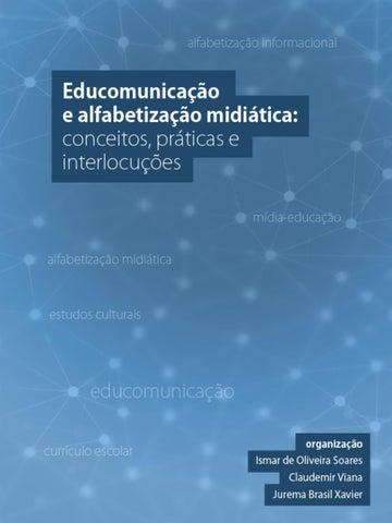 175bdea134 Educomunicação e Alfabetização Midiática  Conceitos