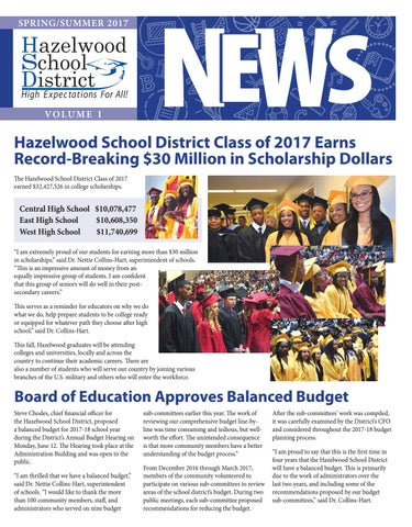 01:52; Hazelwood School District rescinds punishment for students who  walked out