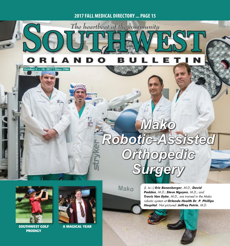 Southwest Orlando Bulletin by Design2Pro - issuu