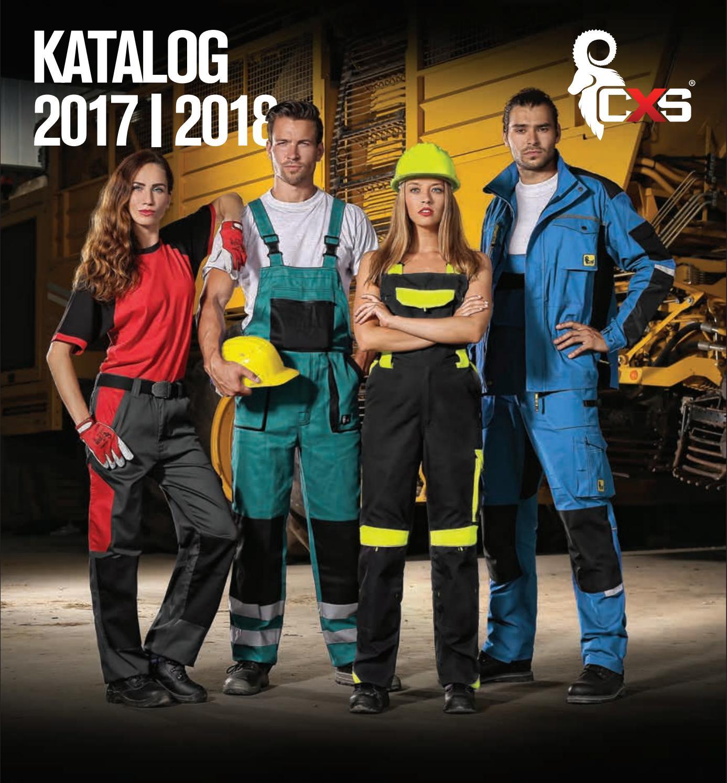 eaf05544518 GALAX OOPP - Katalóg CXS 2017 2018 - I. časť (www.galax.sk) by GALAX - issuu