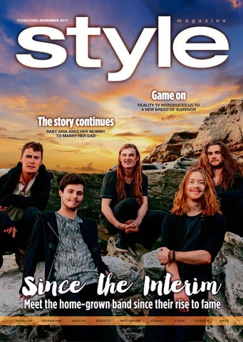 Style magazine toowoomba november by nrm custom publishing issuu page 1 malvernweather Image collections