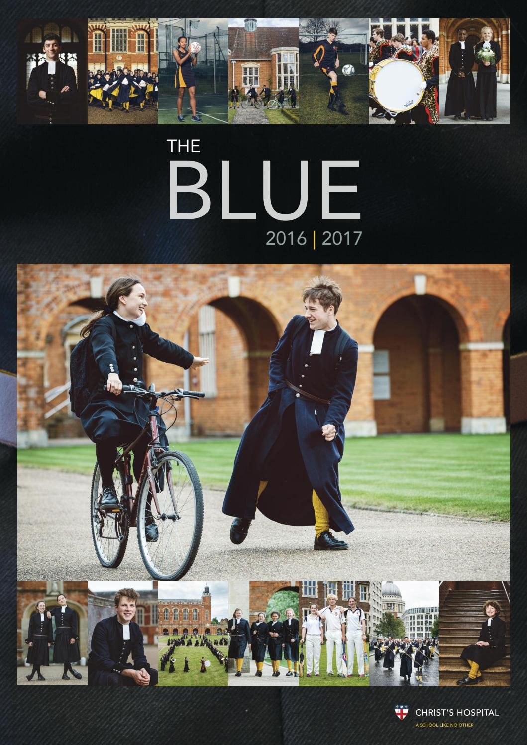 The Blue 2016/17 by AAH (All About Horsham) - issuu Ezgo Golf Cart Kes Luxury Ke Drum Pair Txt Ebay on