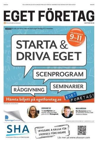 Framtidsföretagen Ekonomi 2011 by Universum - issuu 72524bc177ac7