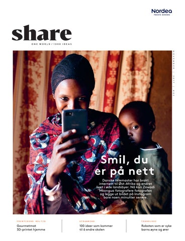 63777c9d Share2 web no by Nordea Share - issuu