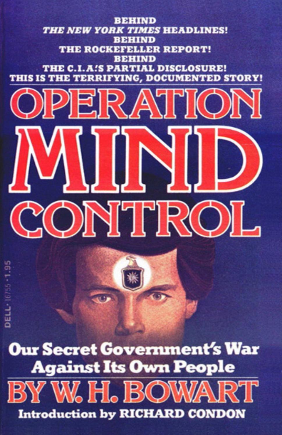 Operation Mind Control Walter Bowart By Kruntil Issuu Brian Ellul Blog Airx New Controller