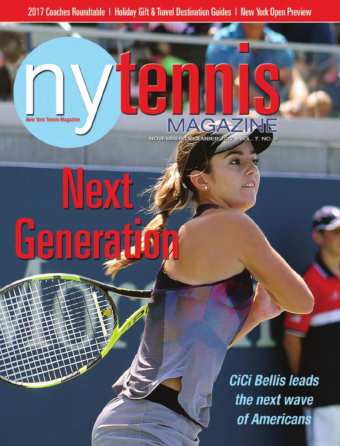 New york tennis magazine november december 2017 by nmp media new york tennis magazine november december 2017 by nmp media corp issuu buycottarizona