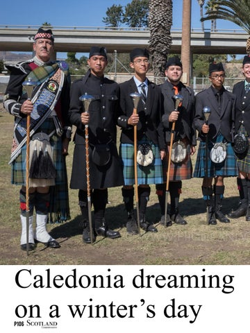 Page 106 of Caledonia dreaming on a winter's day