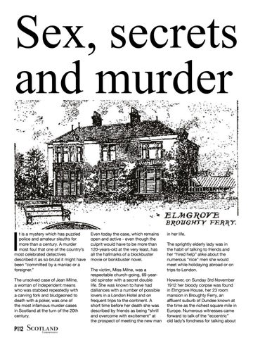 Page 112 of Sex, secrets and murder