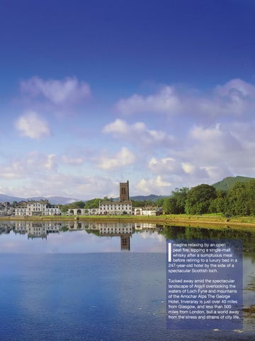 Page 39 of The gorgeous George and invigorating Inveraray