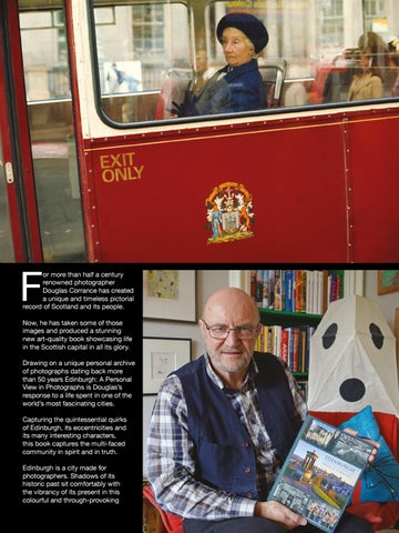 Page 65 of Edinburgh captured through a lens