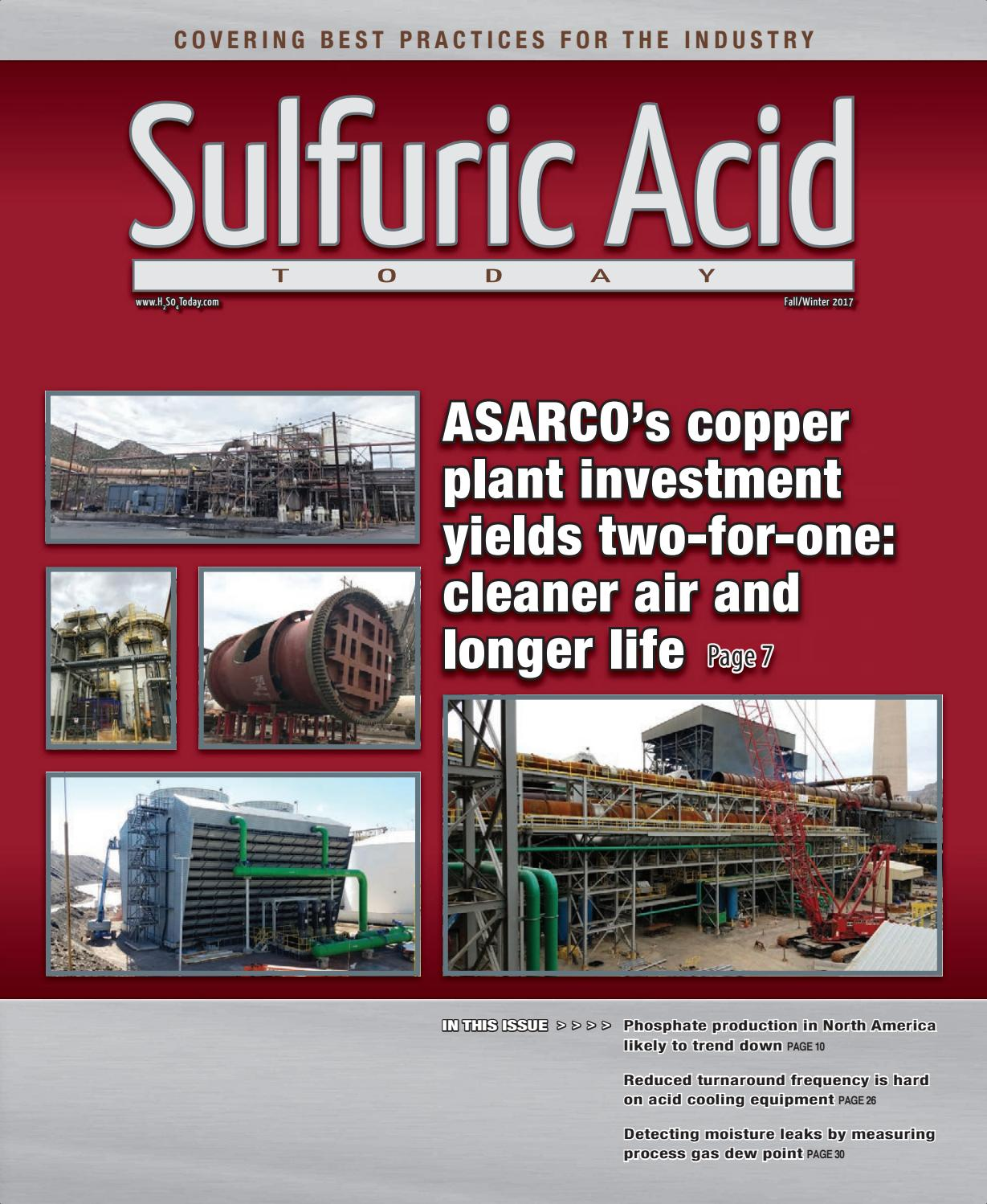 Fall Winter 2017 By Sulfuric Acid Today Issuu Video Different Types Of Circuit Breakers Ehow