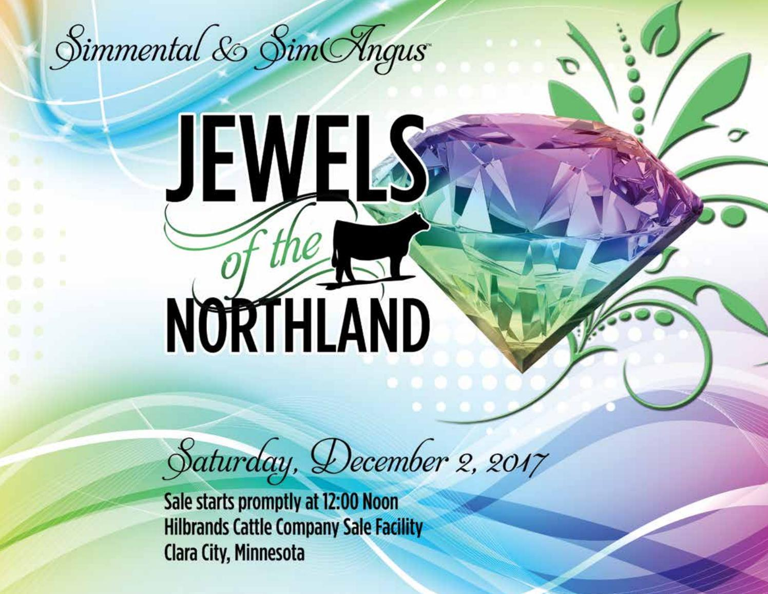 Jewels of the Northland 2017 by Eberspacher Enterprises - issuu