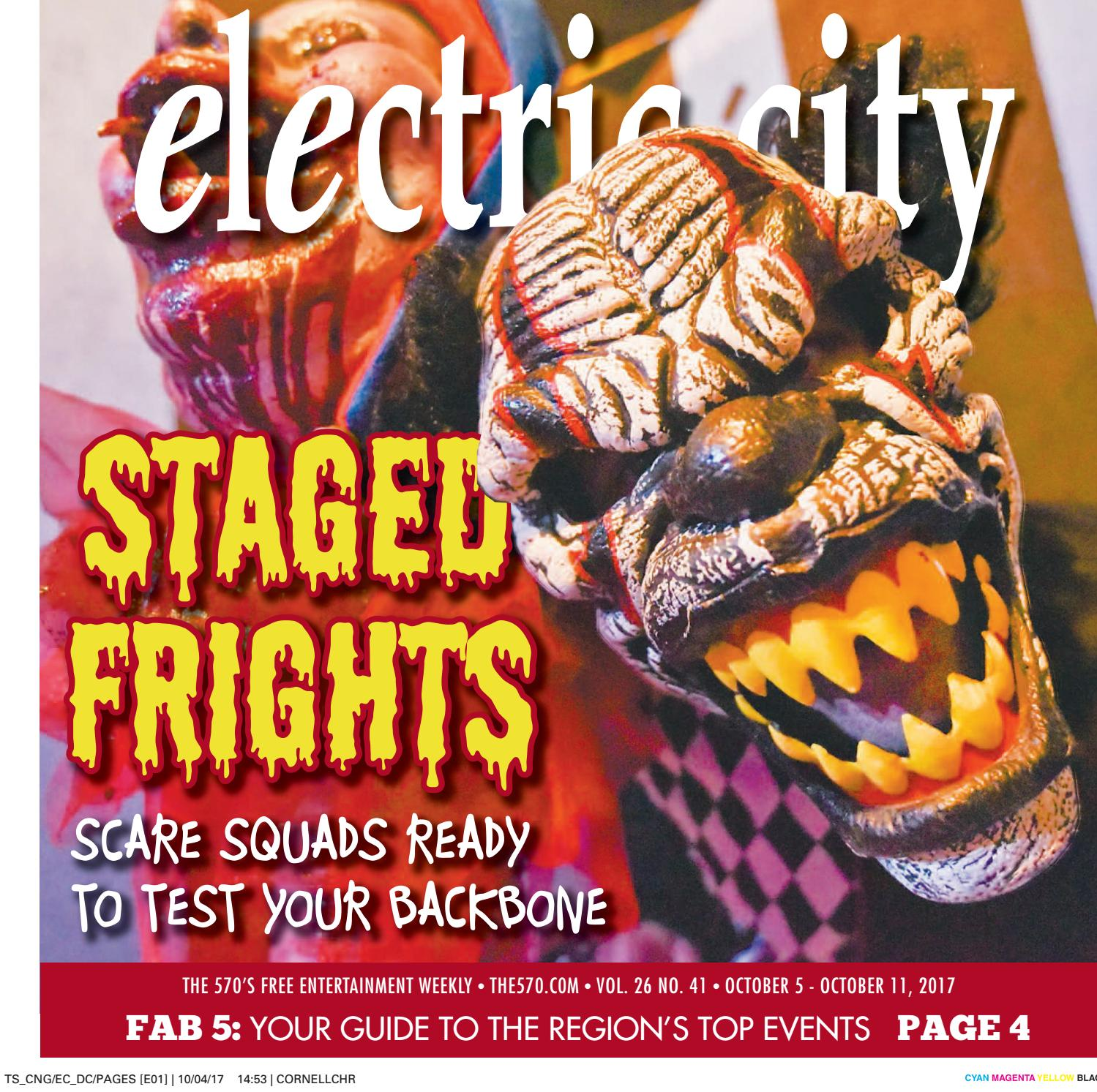electric city Oct 5 2017 by CNG Newspaper Group issuu