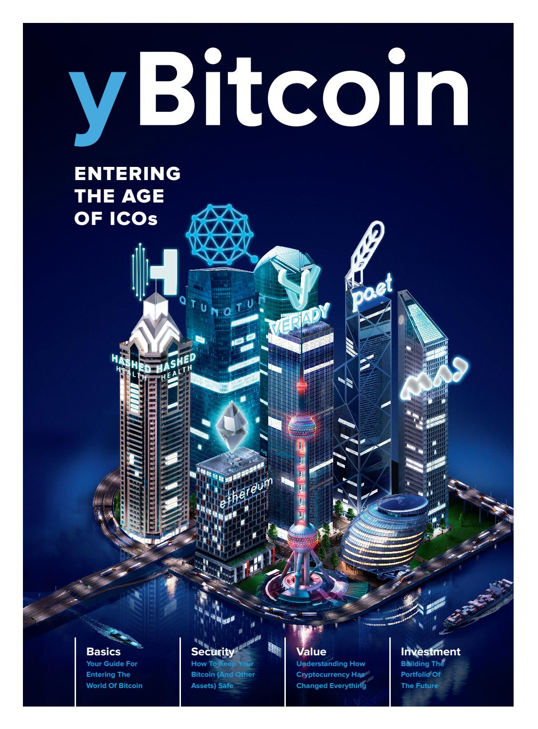 9b620ca44 Volume 4, Issue 1 by yBitcoin - issuu