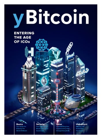 Volume 4, Issue 1 by yBitcoin - issuu