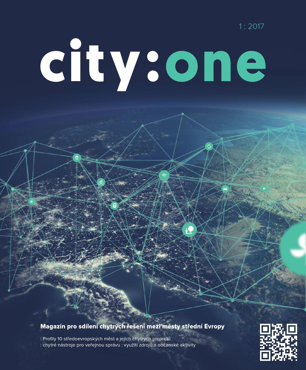 Magazín CITY ONE by CityOne - issuu 07aa500514