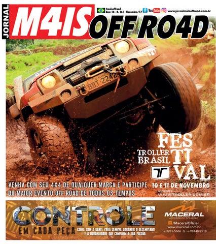 646fc49dc1 Jornal Mais Off Road - Edição N. 132 - Junho 2015 by Jornal Mais Off ...