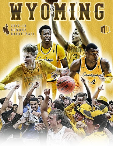 2017-18 Wyoming MBB Media Guide by Amil Anderson - issuu 86f992fe5