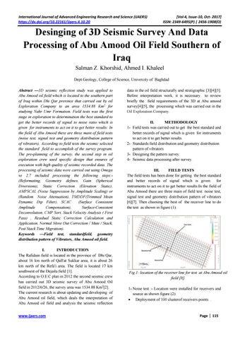 Seismic vibrator geometric pics 473