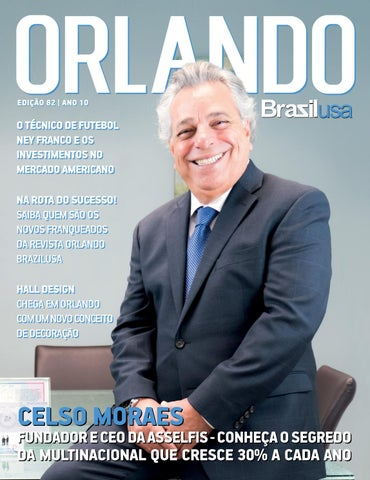 BrazilUsa Orlando edição 82 by Brazilusa Orlando Magazine - issuu 5f788727a886e