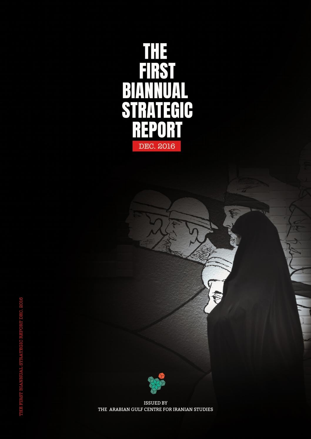 9b20240ac The first biannual strategic report by Arabiangcis Agcis - issuu