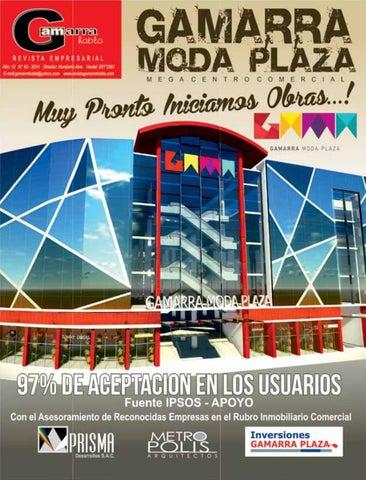 37ec466f498b1 Edi 93 by Revista Gamarra habla - issuu