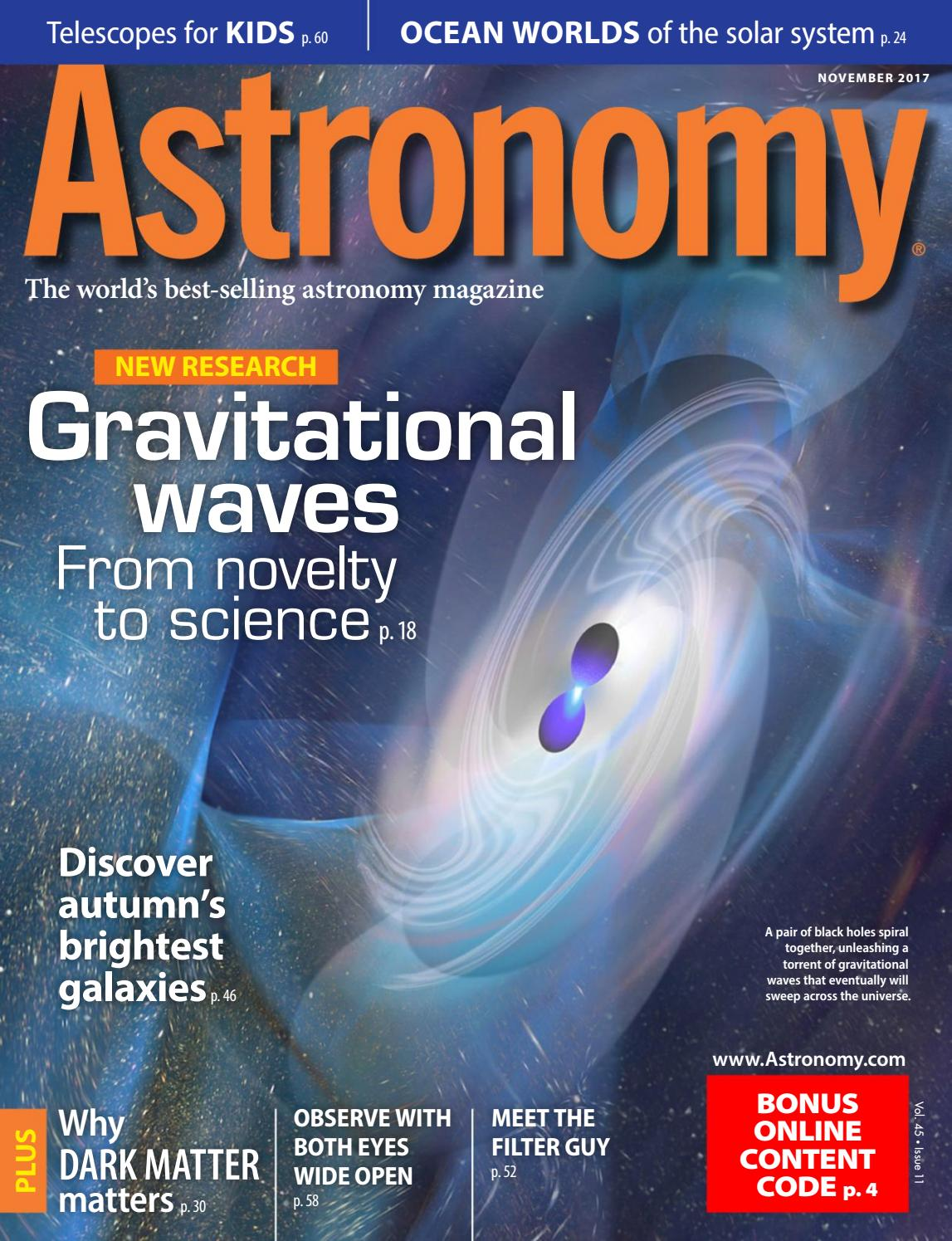 astronomy magazine for kids - HD1147×1495