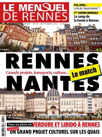 79c817ef28ed Le mensuel de rennes (48) by Mensuel de Rennes - issuu