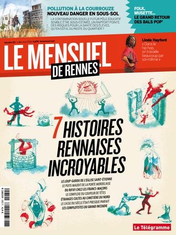 le mensuel de rennes (91) by mensuel de rennes - issuu