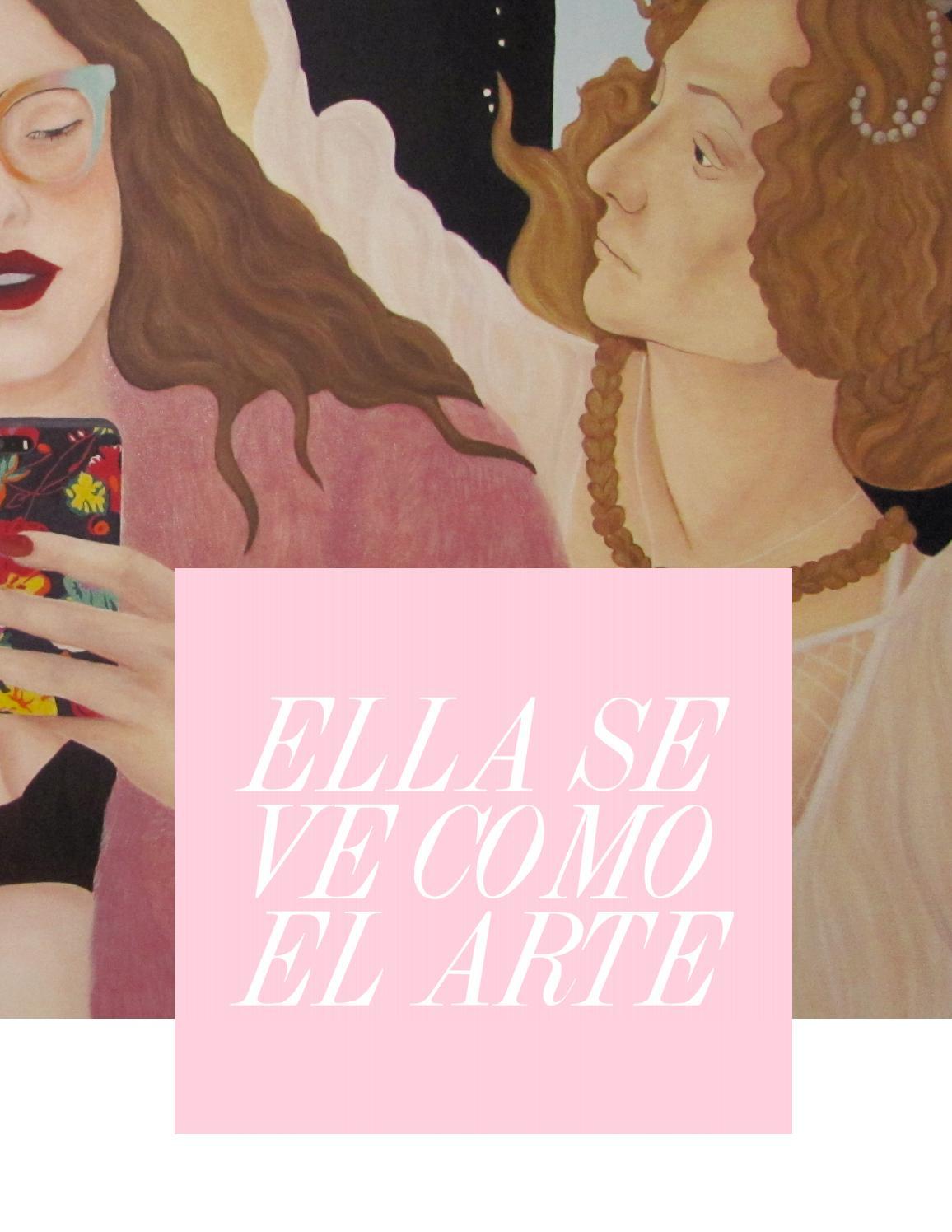 Ella se ve como el arte - Tesis de grado Universidad de los Andes ...