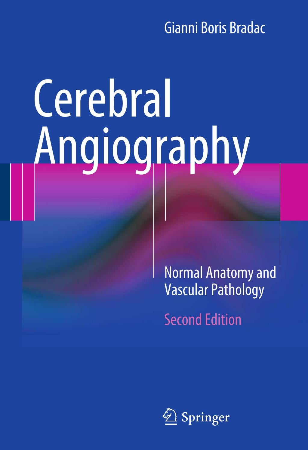 Cerebral angiography normal anatomy by Neurocirurgiao bh ...