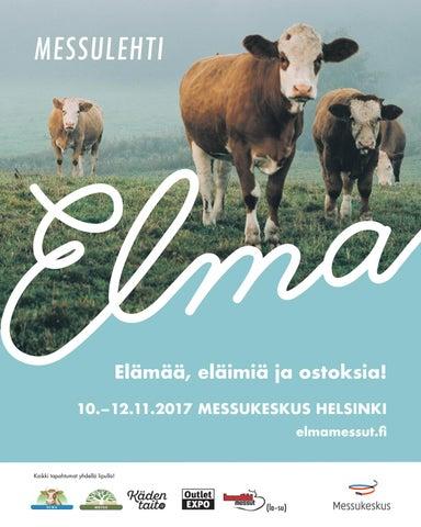 Elma17 Messulehti by Messukeskus - issuu 55e58da31e