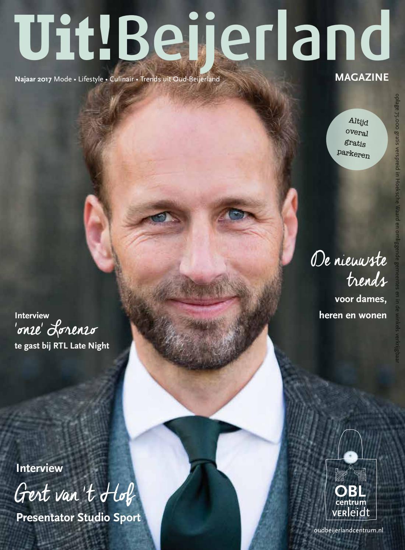 eb9f704929885b Uit!beijerland magazine najaar 2017 by Daan Barnhoorn - issuu