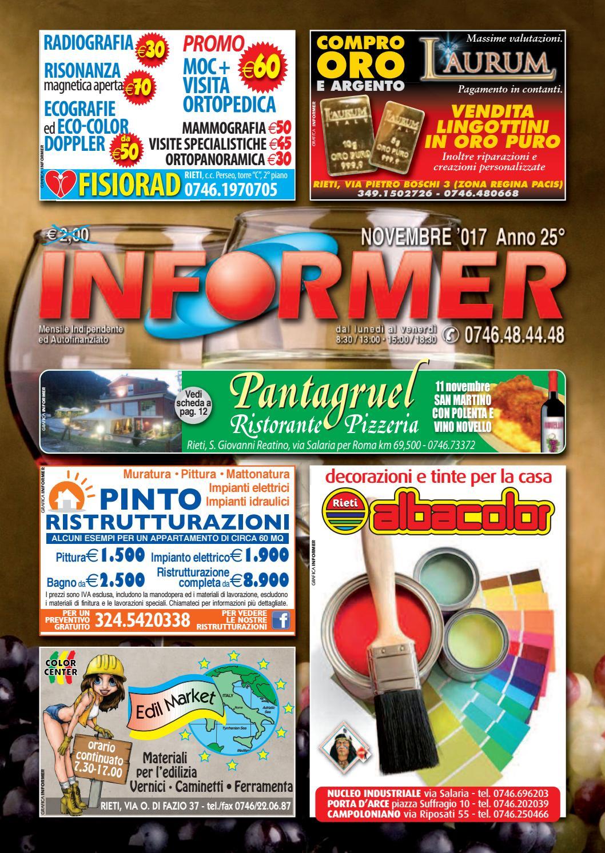 INFORMER novembre 2017 by informer - issuu b33046339fa